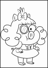 Harvey Beaks22