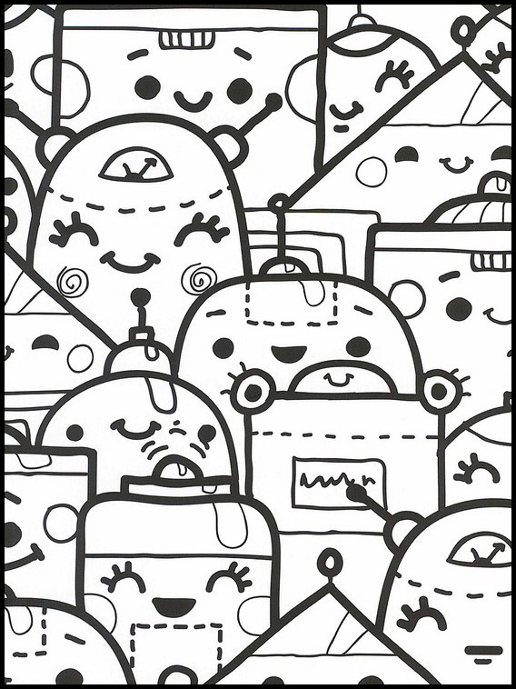 Hd Wallpapers Coloriage Kawaii A Imprimer Wallpaper Wall Bed Nln Pw
