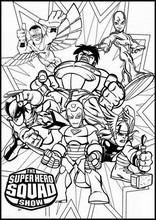 Super Hero Squad9